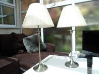 Pair of Table Lamps for sale