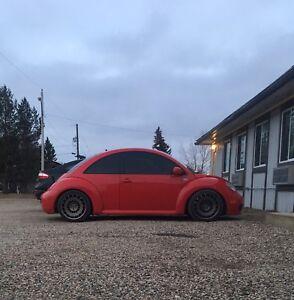 2003 Volkswagen Beetle Turbo S