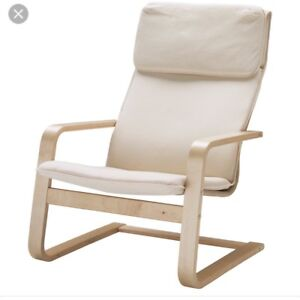 Chairs wanted