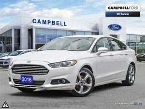 2016 Ford Fusion SE CHECK THIS PRICE