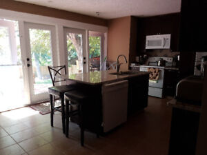 2 blocks to LRT. Clean Updated Quiet Furnished Avail. Nov. 1st