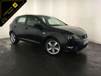 2015 SEAT IBIZA FR TDI DIESEL 1 OWNER SERVICE HISTORY FINANCE PX WELCOME