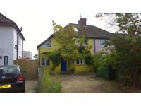 4 Bedroom House in Wolvercote