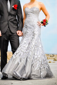 Price Negotiable: Tony Bowls Dress size 2