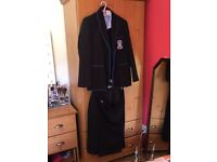 St. Louis Grammar School Ballymena Uniform