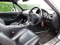 PRICE DROP - Mazda MX5 1,8i Limited Edition Arizona