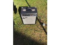 Squire amp