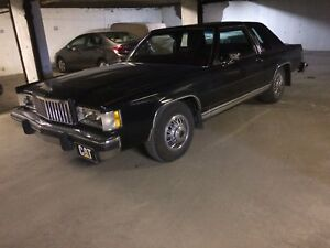 GRAND MARQUIS 2DR, DUAL EXHAUST LOW KM! ORIGINAL