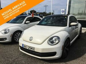 """Volkswagen Beetle Coupe Highline+GPS+Bluetooth+Mag 18"""" 2012"""