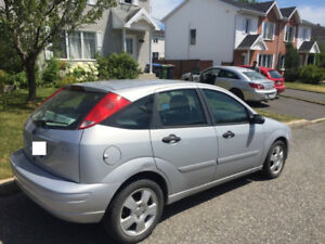 Ford Focus ZX5 Berline 2005