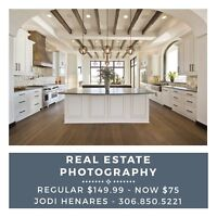 Real Estate Photographer - Summer Special!