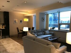One bedroom luxurious apartment – Downtown Halifax