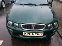 2004 Rover 25