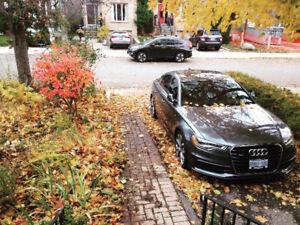 Audi A6 S-LINE 3.0 Premium Plus