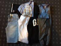 Boys clothes age 8-9 bundle free