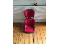 Brand New Halfords Car Seat - Used Once