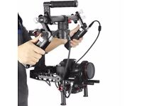 PD Movie motorised follow focus (GREAT for gimbal work)