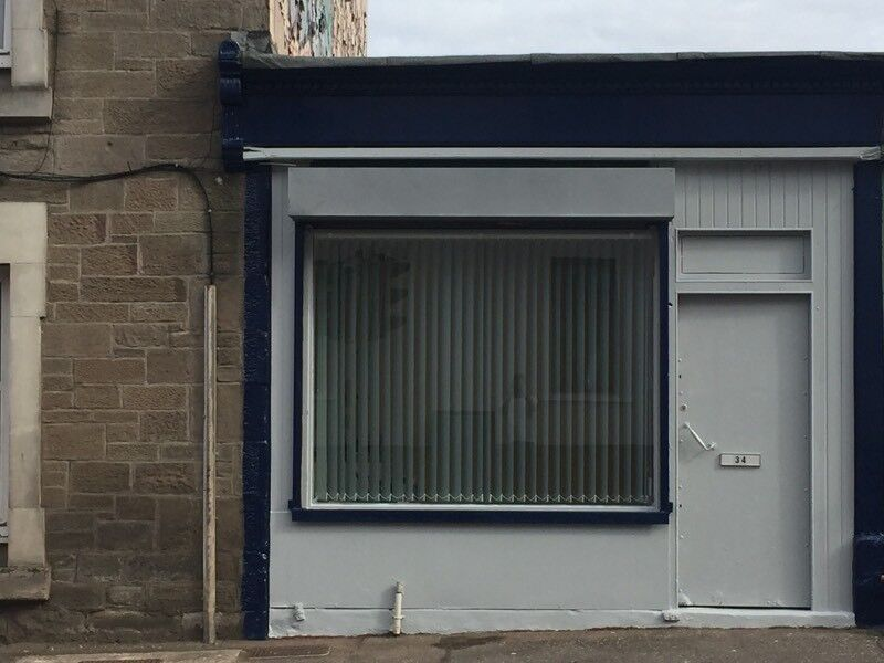 ** 50% reduction on first 3 months rent ** Newly refurbished three-room office suite to rent