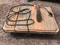 Mac Allister mtc750l wet tile cutter