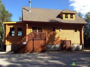 225 000$ - Maison à un étage et demi à vendre à Forestville