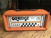 Orange AD140 HTC Guitar Amplifier
