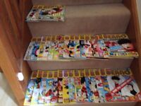 Beano Comics for sale