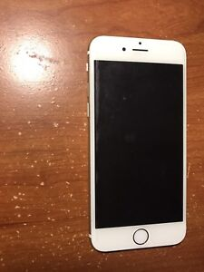 Gold iPhone 6 16gb MTS/BELL