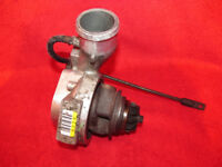 Ford Transit Turbo Charger 2.4 90 bhp/ps 49135-06010 Genuine mk6 2000-2006 OE YC1Q-6K682 AE