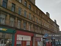 3 bedroom flat in Argyle Street, Glasgow , G3 (3 bed)