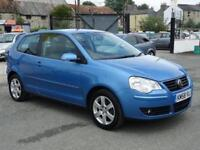 2008 Volkswagen Polo 1.4 Match 3dr