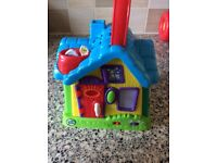 BABY TOYS ALL JUST £5 vtech little people