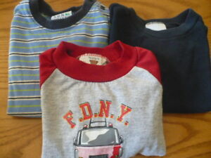 Lot of 3 Size 18 Month T-Shirts