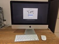 "Apple iMac 21.5"" Late-2013 2.9GHz i5 Quad Core GT750M 1TB HDD 8GB RAM"