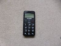 EASY TO USE MOBILE PHONE - SUIT OLDER PERSON