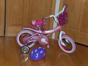 2 Vélos 12 pouces de qualitée, Bicyclettes très très propres