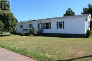 Updated Mini Home in Charlottetown for Sale