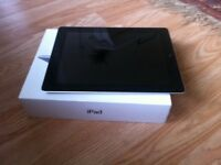 Silver iPad 3rd generation, 32GB, excellent condition