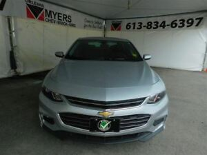 2017 Chevrolet Malibu LT CARPLAY ALLOY WHEELS REAR CAMERA!!!