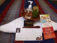 GOLDEN THAI MASSAGE a genuine authentic Thai massage