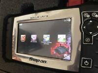 SNAP ON SOLUS ULTRA LIMITED EDITION