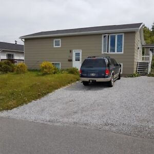 FOR RENT BRIGHT /SPACIOUS THREE BEDROOM HOME