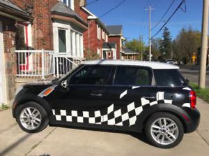 [REDUCED] 2012 MINI Cooper Countryman SUV, Crossover