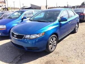 2013 Kia Forte EX with 119000km only
