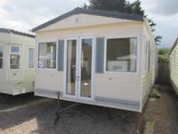 Static Caravan Mobile Home BK Lulworth 38x12x3bed SC5115