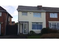 3 bed terraced house to rent - Hawthorne Road, Delves, Delves WS5
