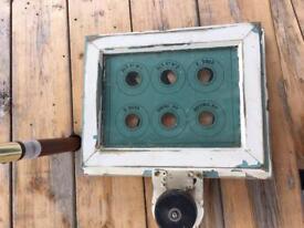 Servant bell box