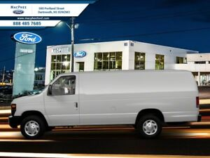 2011 Ford Econoline 150 Commercial  -  AM/FM Stereo