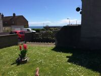 3 bed house rural lybster need 3/4