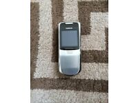 NOKIA 8800 IMMACULATE CONDITION