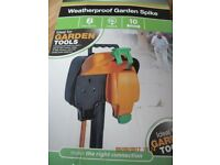 GARDEN EXTENSION LEAD